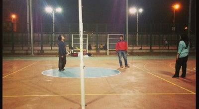 Photo of College Stadium Mansoura University Stadium | ستاد جامعة المنصورة at Hay Al-gama'a Entrance, Mansoura 35516, Egypt