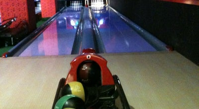 Photo of Bowling Alley Play Bowling at Piazza, Samsun, Turkey