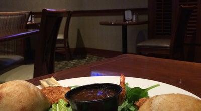 Photo of Bar Terranova bar & grill at 201 Everett Ave, Chelsea, MA 02150, United States