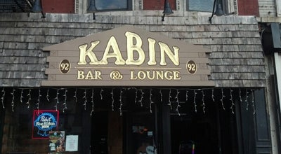 Photo of Bar Kabin at 92 2nd Ave, New York, NY 10003, United States