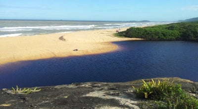 Photo of Lake Parque Estadual Paulo César Vinha at Rod. Do Sol, Km 37, Guarapari, Brazil