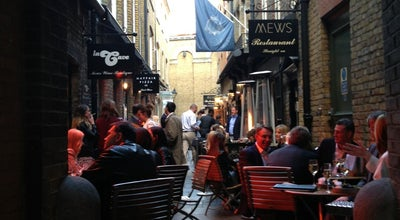 Photo of Italian Restaurant Mayfair Pizza Co at 4 Lancashire Court New Bond Street, London W1S 1EY, United Kingdom