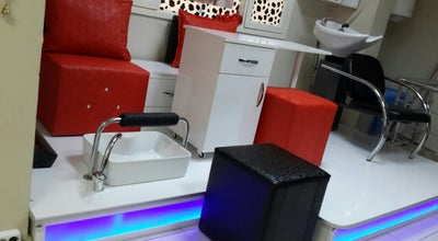 Photo of Nail Salon Gülden Kuaför & Güzellik Salonu at Turkey