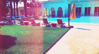 Photo of Spa Evania | إڤانيا at Park Hyatt, Jeddah, Saudi Arabia