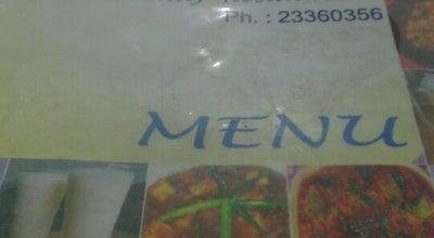 Photo of Vegetarian / Vegan Restaurant Sai Shakti Veg at Malleshwaram 4th Main 8th Cross, Bengaluru, India