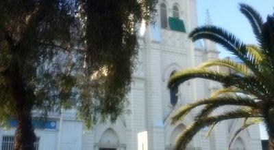 Photo of Church Catedral de Antofagsta at San Martín, Antofagasta, Chile