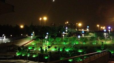 Photo of Pool Pekom Havuzbasi at Merter, Turkey