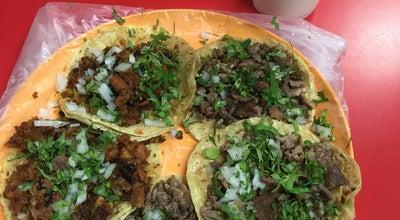 Photo of Taco Place Los Arandenses at Mexico