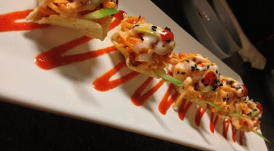 Photo of Sushi Restaurant Blue Ocean at 103 S Union Ave, Pueblo, CO 81003, United States