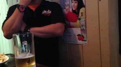 Photo of Bar goody`s kitchen at 堤町通り1-4-9, 富山市 930-0046, Japan