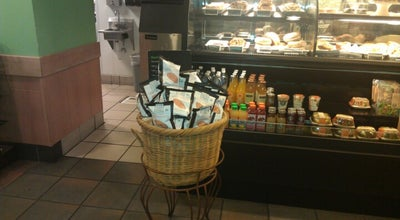 Photo of Coffee Shop Starbucks at 711 Louisiana St, Houston, TX 77002, United States