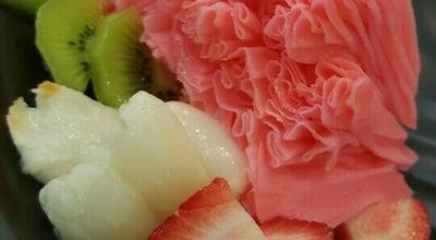 Photo of Dessert Shop DaiKöri_ice at The Crystal Sb Ratchapruek, Nonthaburi, Thailand