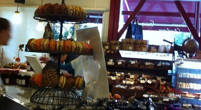Photo of Dessert Shop パティスリー・ショコラトリー サンニコラ 野々市工大前店 at 扇が丘10-26, 野々市市 921-8812, Japan