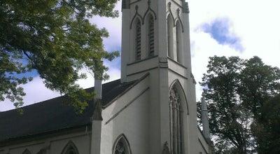Photo of Church St. Matthew's United Church at 1479 Barrington St., Halifax, NS B3J 1Z2, Canada