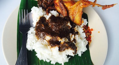 Photo of American Restaurant Kedai Kak La Nasi Berlauk Sohor at Gombak, Malaysia