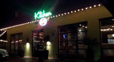 Photo of New American Restaurant Kitchen 56 at 3433 N 56th St, Phoenix, AZ 85018, United States