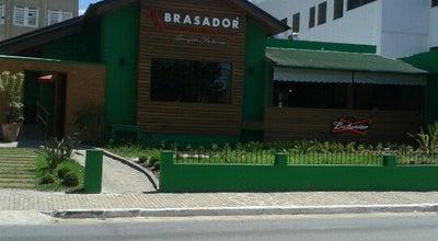 Photo of American Restaurant Brasador Steakhouse at R. 21, Volta Redonda, Brazil