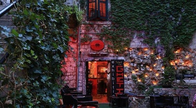 Photo of Nightclub Academia Club Ghetto at Dosud 10, Split 21000, Croatia