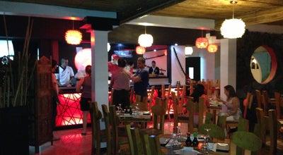 Photo of Japanese Restaurant Kenko Sushi at Diagonal A Bomba Delta, Ciudad Quesada, Costa Rica