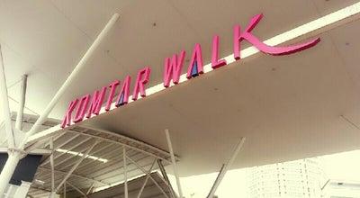 Photo of Plaza Komtar Walk at Jalan Dr Lim Chwee Leong, George Town 10000, Malaysia