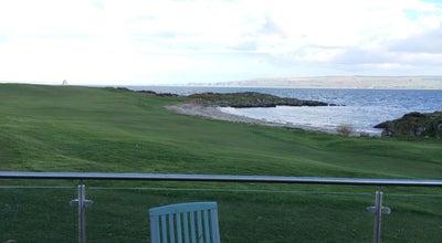 Photo of Golf Course Greencastle Golf Club at Greencastle, Ireland