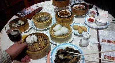 Photo of Chinese Restaurant Happy Buddha at Mariahilfer Gürtel 9, Wien 1150, Austria
