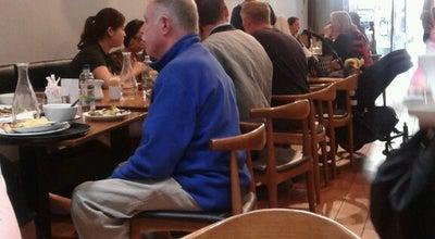 Photo of Restaurant KC Peaches at 28-29 Nassau St, Dublin 2, Ireland