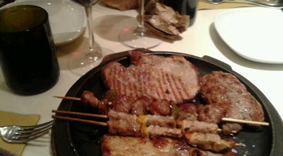 Photo of Steakhouse Maxela Coppelle at Roma, Italy