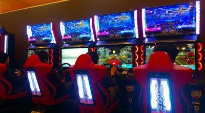 Photo of Arcade アミパラ 加古川店 at 尾上町今福71-2, 加古川市 675-0027, Japan