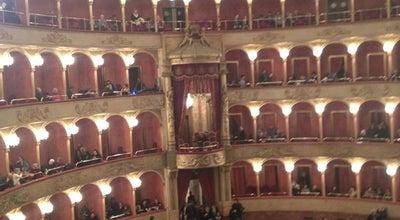 Photo of Opera House Teatro dell'Opera di Roma at Piazza Beniamino Gigli, 7, Rome 00187, Italy