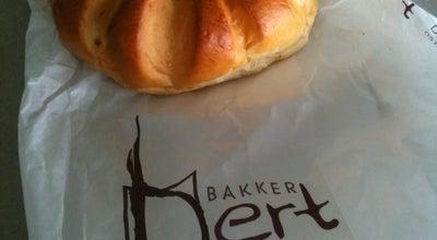 Photo of Bakery Bakker Bert at Grote Markt, Diksmuide 8600, Belgium