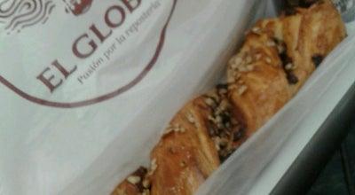 Photo of Bakery Pastelerías El Globo at Montecito #38, Col. Nápoles. Wtc, 3er Piso, Local 27., Benito Juárez 3810, Mexico
