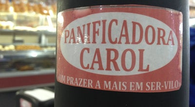 Photo of Bakery Panificadora Carol at Rua Salvador Diniz, Santana 68925-000, Brazil
