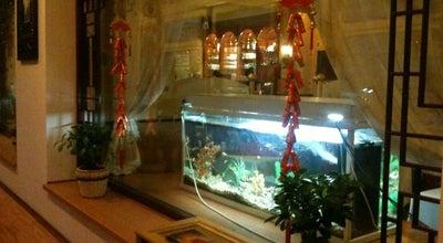 Photo of Chinese Restaurant Shanghai at Velká Hradební 26/78, Ústí nad Labem 40001, Czech Republic