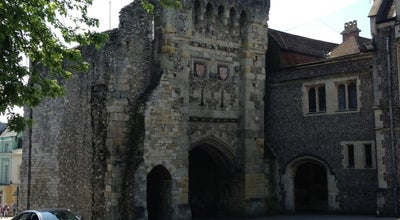 Photo of History Museum The West Gate at Winchester, Hampshire So23 8uh, Winchester SO23 8UH, United Kingdom
