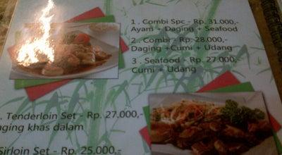 Photo of Japanese Restaurant Hayaku Japanese Food at Jl. H.mencong, Tangerang, Indonesia