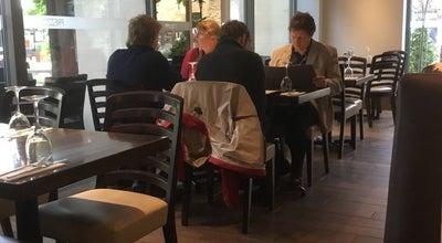 Photo of Italian Restaurant Prezzo at 2 Oxford Castle, Oxford OX1 1AY, United Kingdom
