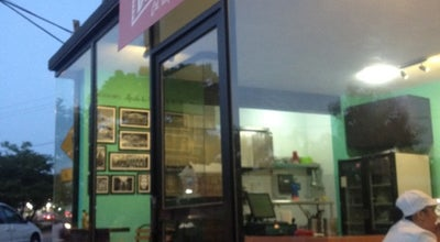 Photo of Mexican Restaurant Las Tortas del Barrio at Circuito Deportiva 101, Villahermosa 86190, Mexico