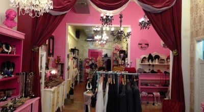 Photo of Boutique Smak Parlour at 219 Market St, Philadelphia, PA 19106, United States