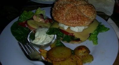 Photo of Vegetarian / Vegan Restaurant Flax at Schönfelder Str. 2, Dresden 01099, Germany