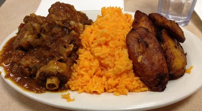 Photo of Cuban Restaurant Sophies Cuban Cuisine at 27 Smith St, Brooklyn, NY 11201, United States