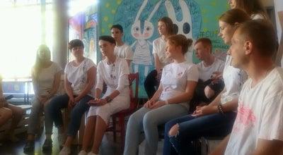 Photo of Movie Theater Жовтень at Майдан Ім. Корольова, 11, Zhytomyr, Ukraine
