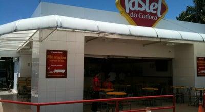 Photo of Snack Place Pastel do Carioca at Estrada Do Coco, Lauro de Freitas, Brazil