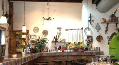 Photo of Mediterranean Restaurant Olea at 171 Lafayette Ave, Brooklyn, NY 11205, United States
