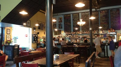 Photo of Coffee Shop Gulu-Gulu Café at 247 Essex St, Salem, MA 01970, United States