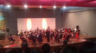 Photo of Concert Hall Sala de Concerto Radegundis Feitosa at Ufpb, João Pessoa 58051-900, Brazil