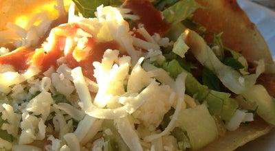 Photo of Mexican Restaurant Oscar's Burritos Fiesta at Flagstaff, AZ 86001, United States