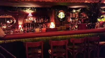 Photo of Whisky Bar 56 at Πλουτάρχου 56, Αθήνα 106 75, Greece
