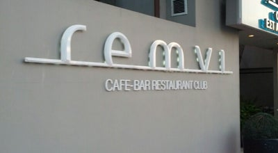 Photo of Cafe Remvi at Κωνσταντίνου Κανάρη 2, Καλαμαριά 551 32, Greece