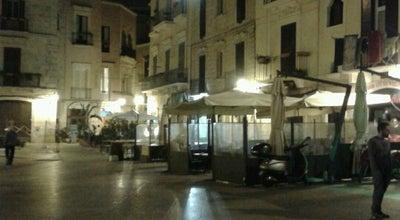 Photo of Plaza Piazza del Ferrarese at Piazza Del Ferrarese, Bari, Italy